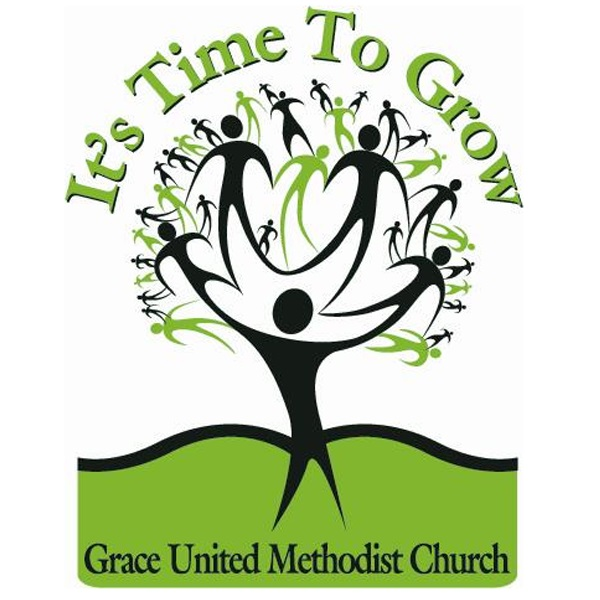 I Love My Church - Grace UMC