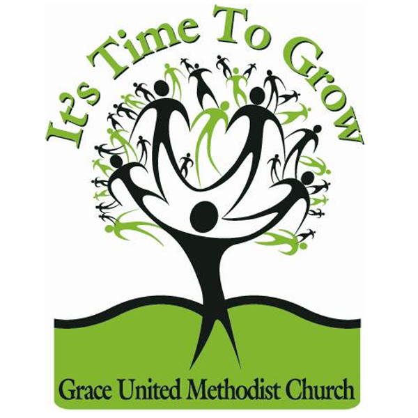 Go Viral: Share the Gospel - Grace UMC
