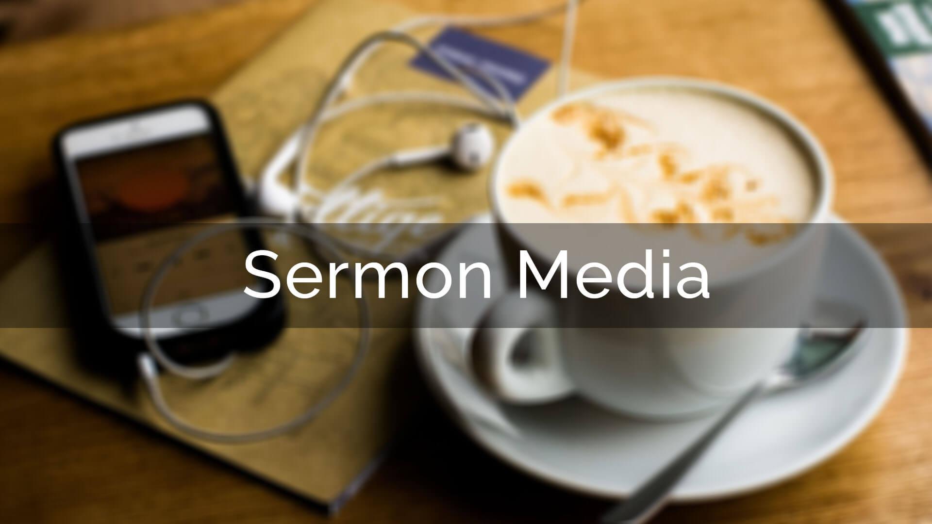 SermonMedia