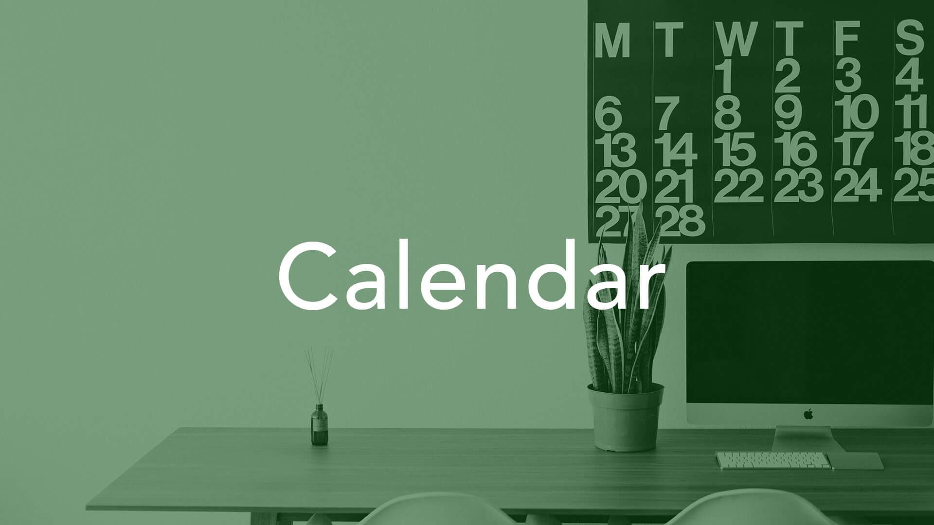 Calendarlight