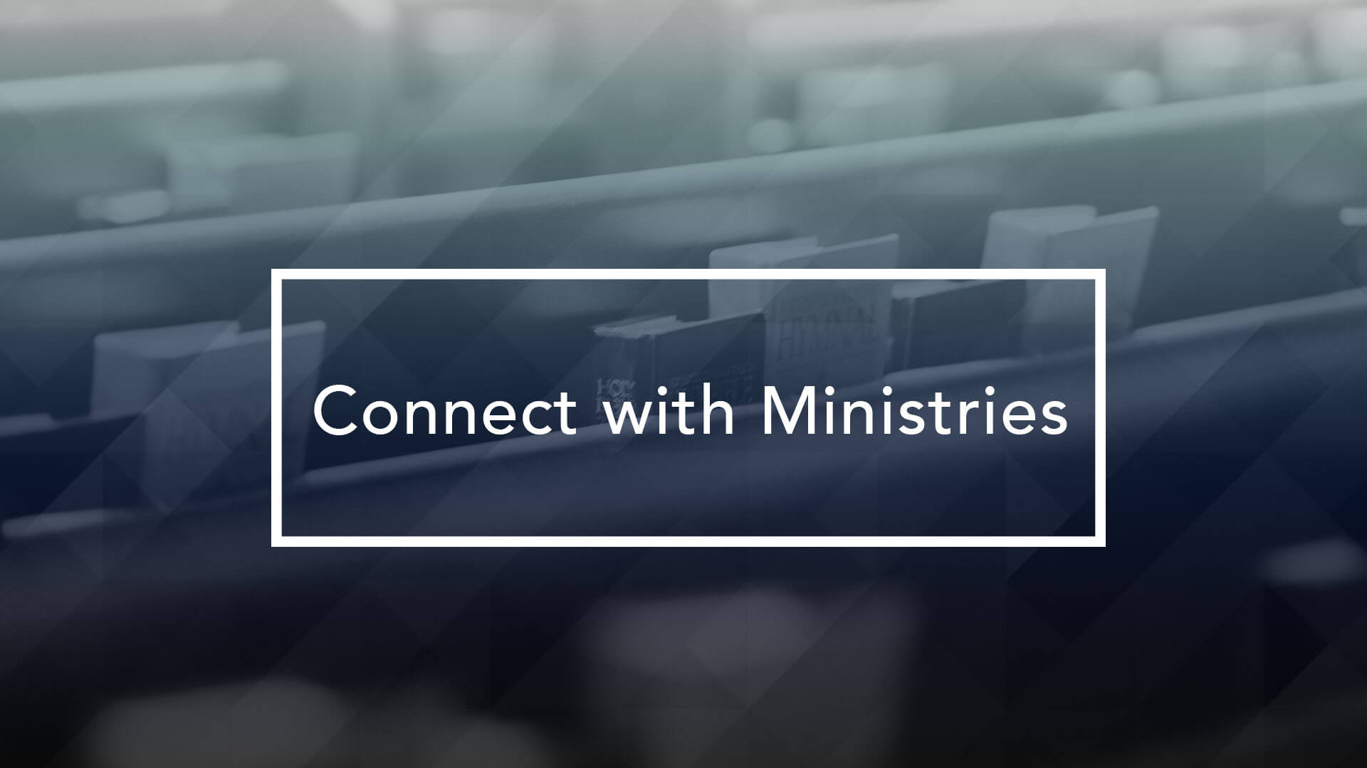 connectministry
