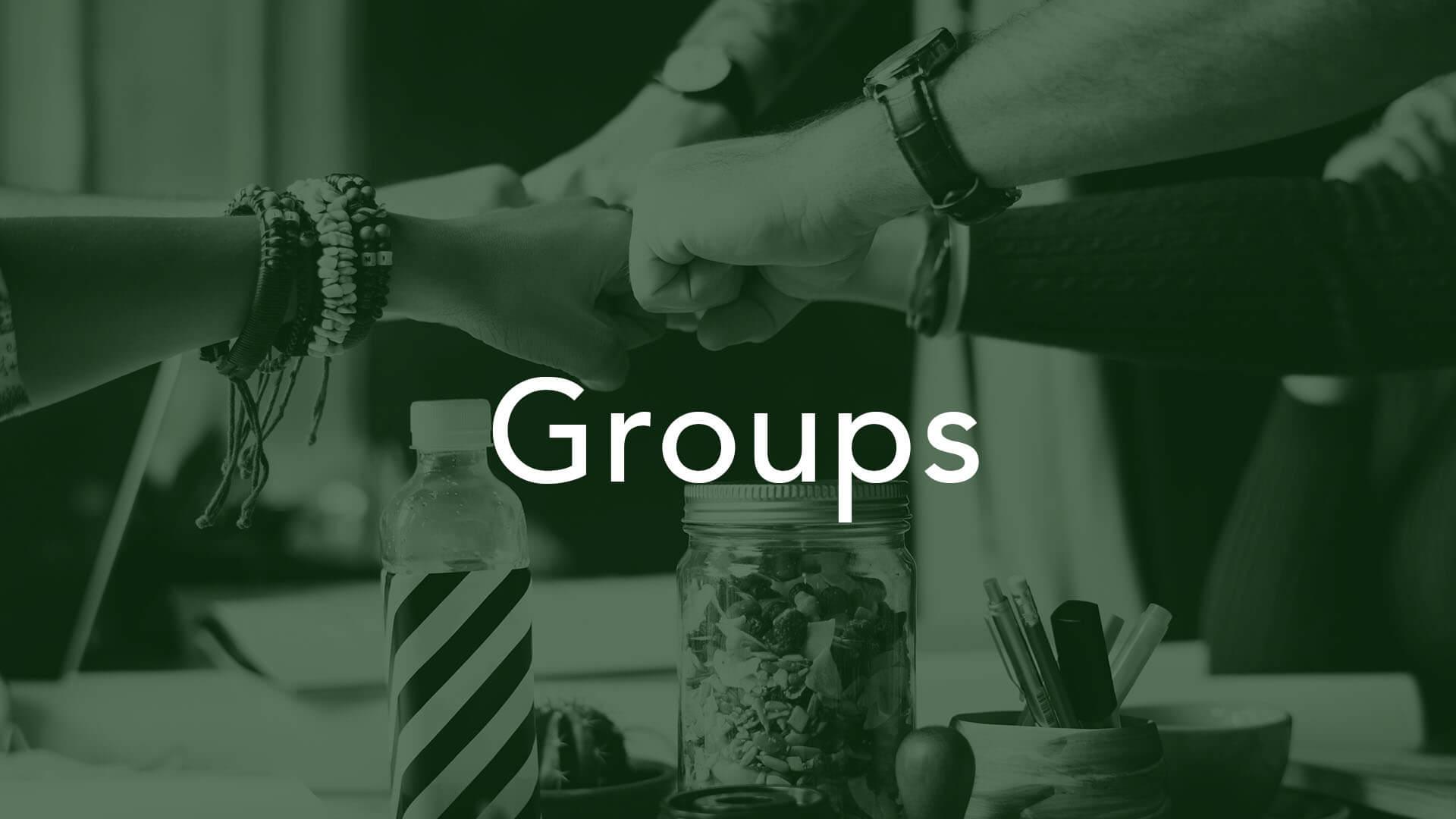 Groupsdark