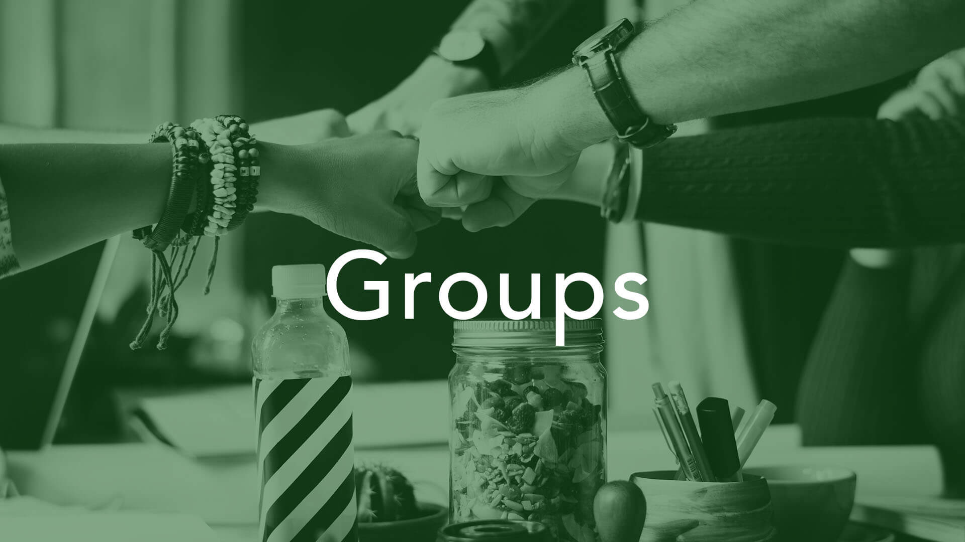 Groupslight