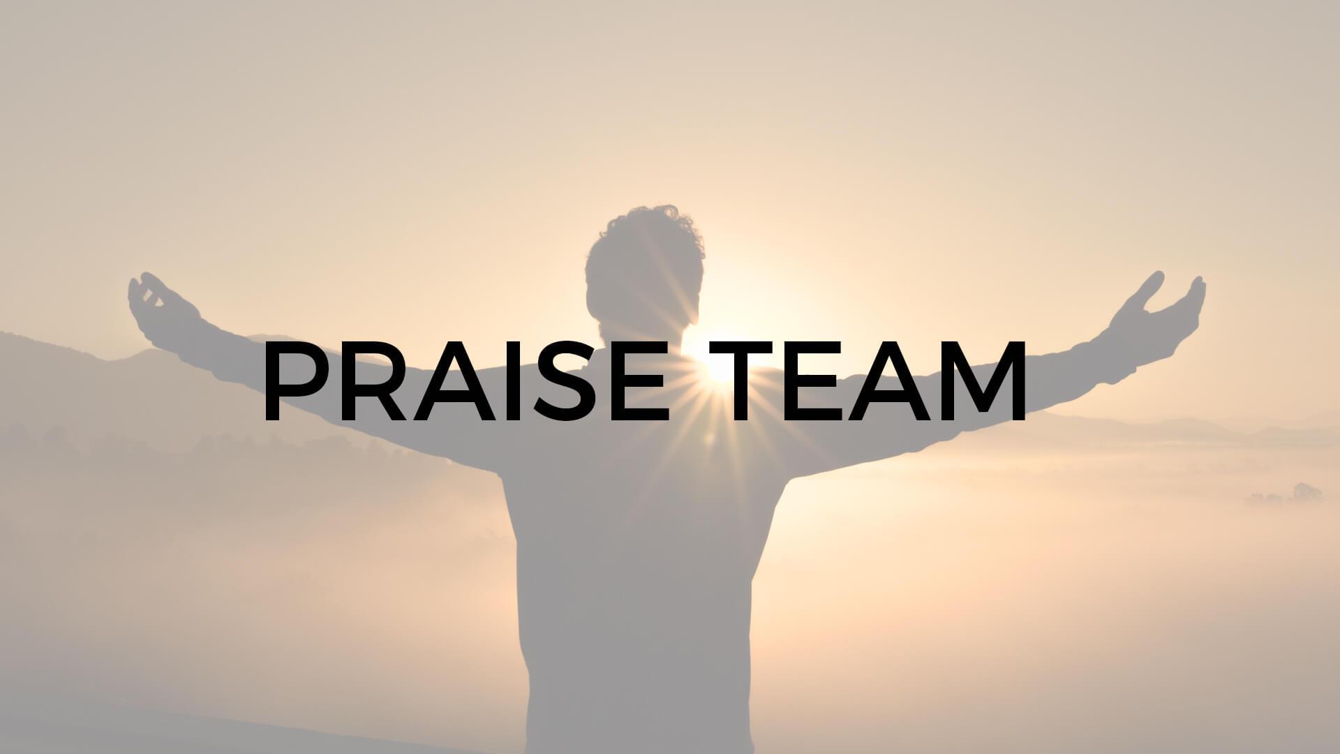 praiseteam