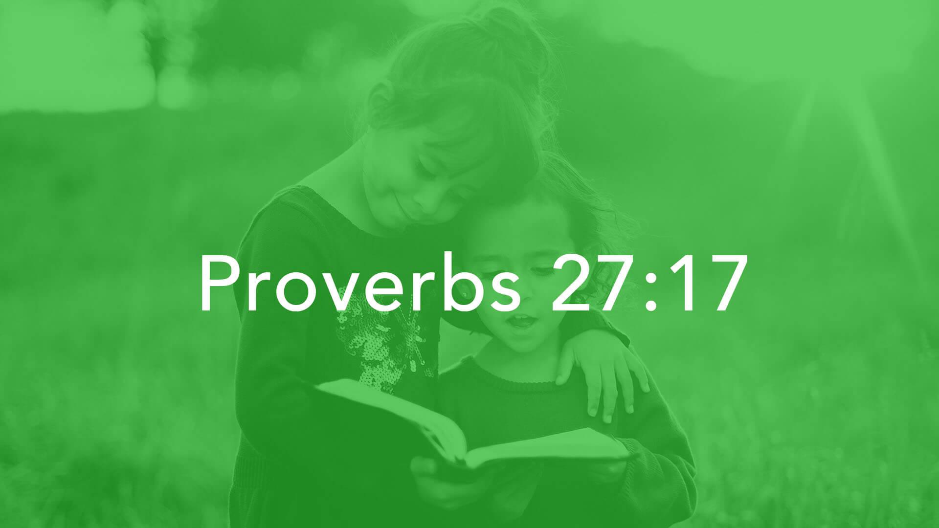 Proverbstext