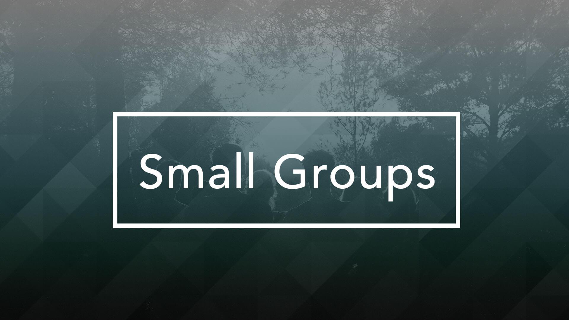 Smallgroupsdark