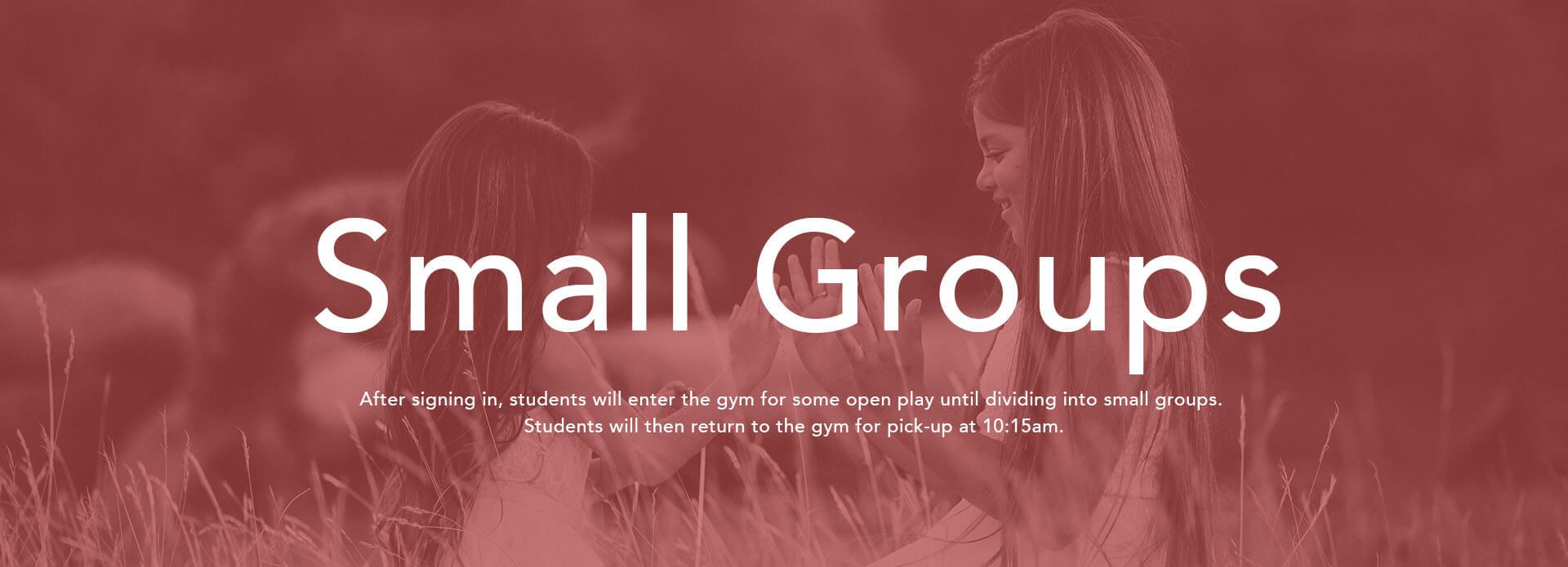 smallgroupskids