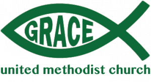 Grace Fish UMC Logo