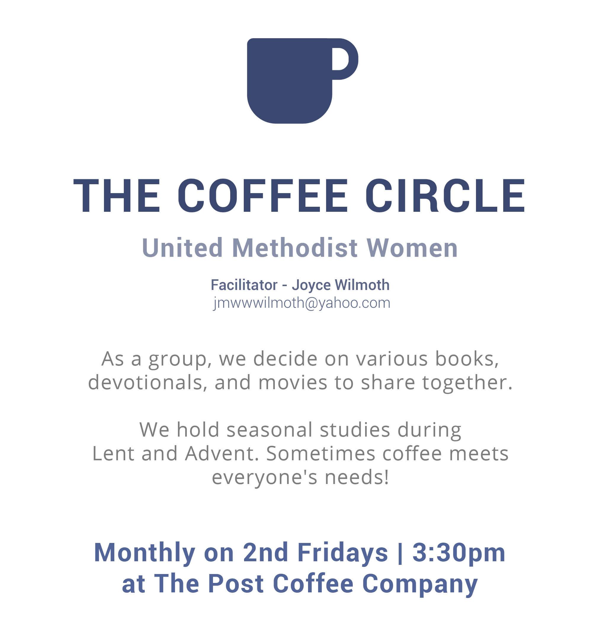 CoffeeCircle_Coffee Circle