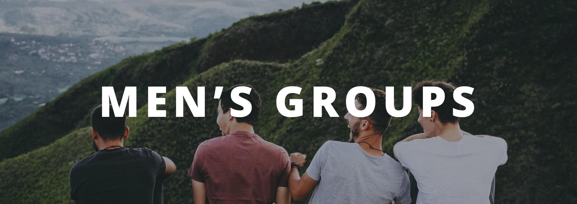 Men'sGroups