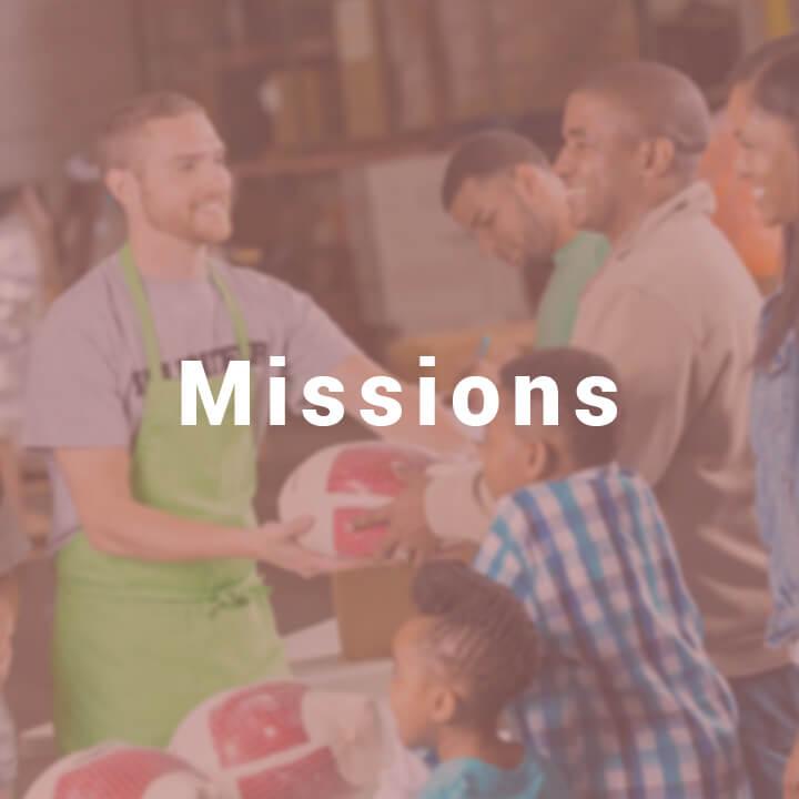 Missions-Circle