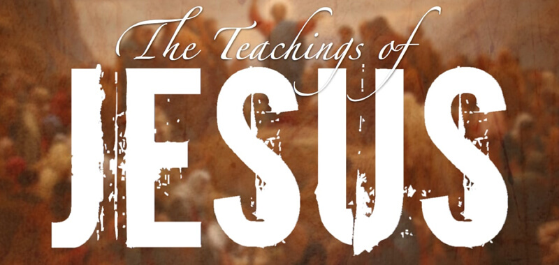 the-teachings-of-jesus
